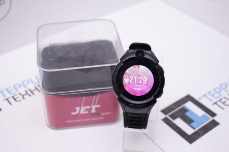 Смарт-часы Б/У JET Kid Sport Black