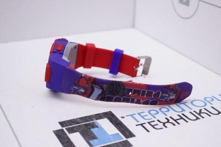 Смарт-часы Б/У JET Kid Transformers Optimus Prime