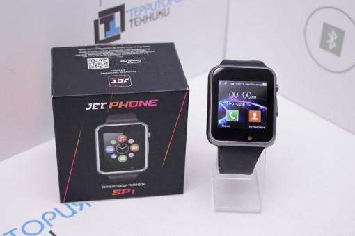 JET Phone SP1 Black