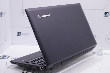 Ноутбук Б/У Lenovo B575e