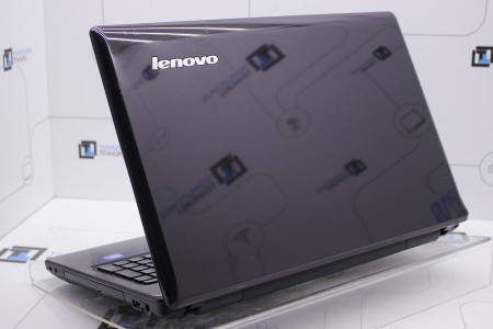 Ноутбук Б/У Lenovo G570