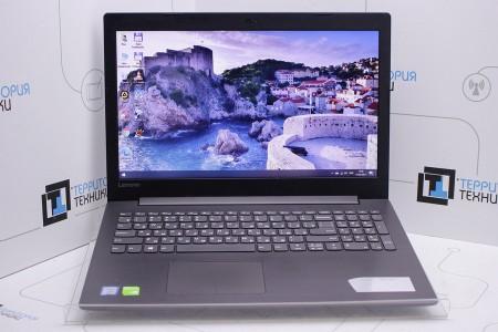 Ноутбук Б/У Lenovo IdeaPad 320-15IKBN