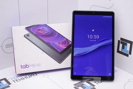Планшет Б/У Lenovo Tab M8 TB-8505X 32GB LTE