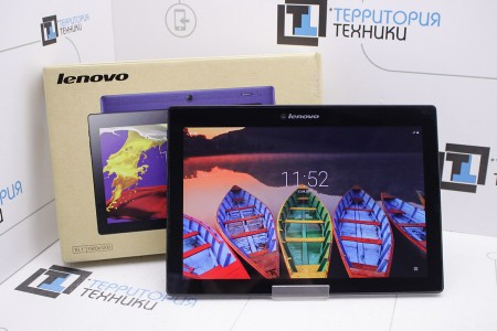 Планшет Б/У Lenovo Tab 2 A10-70L 16GB LTE Blue