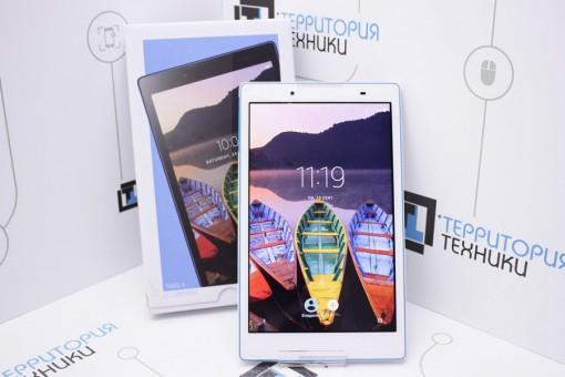 Lenovo Tab 3 TB3-850M 16GB LTE White