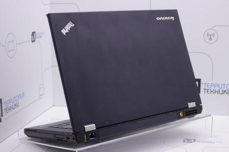 Ноутбук Б/У Lenovo ThinkPad T430