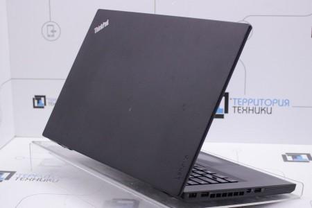 Ноутбук Б/У Lenovo ThinkPad T460