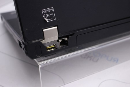 Ноутбук Б/У Lenovo ThinkPad W520