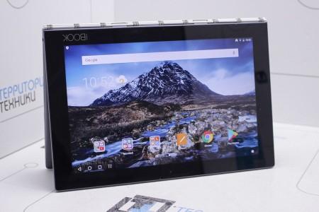 Планшет Б/У Lenovo Yoga Book YB1-X90F 64GB