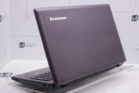 Ноутбук Б/У Lenovo IdeaPad Z580