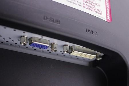 Монитор Б/У LG E2241T