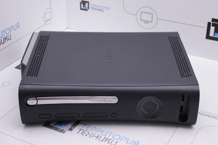 Приставка Б/У Microsoft Xbox 360 Elite 120GB