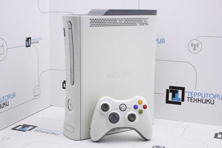 Приставка Б/У Microsoft Xbox 360 Pro 60Gb