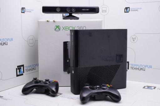 Microsoft xBox 360 E 250Gb Kinect