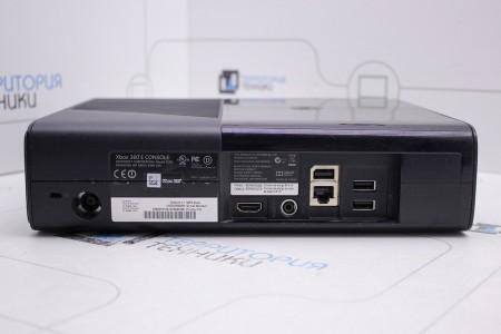 Приставка Б/У Microsoft xBox 360 E 250Gb Kinect