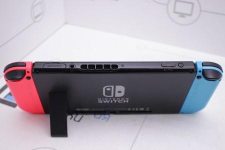 Приставка Б/У Nintendo Switch