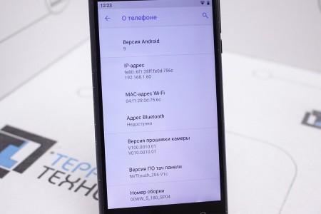 Смартфон Б/У Nokia 3 Dual SIM