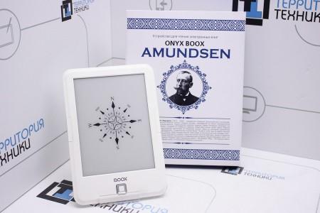 Электронная книга Б/У Onyx BOOX Amundsen