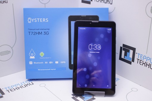 Oysters T72HM 8GB 3G