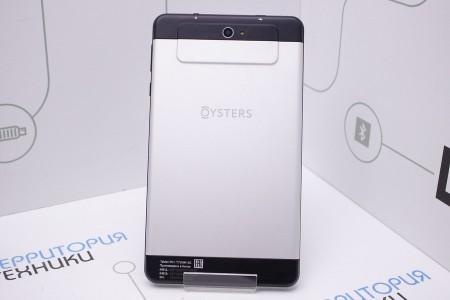 Планшет Б/У Oysters T72HM 8GB 3G