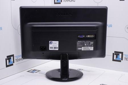 Монитор Б/У Philips 166V3LSB/00