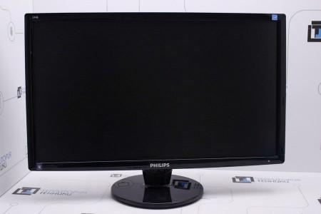 Монитор Б/У Philips 244E1SB/00