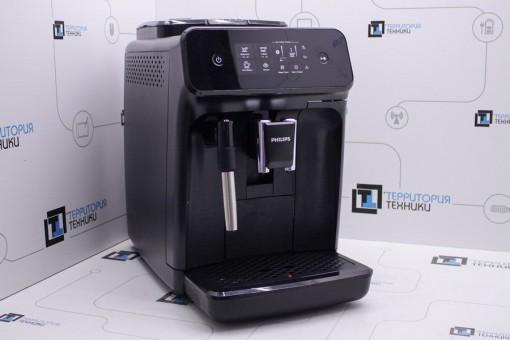 Кофемашина Philips EP1220/00