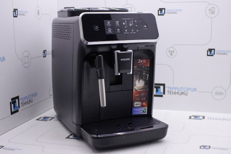 Эспрессо кофемашина Б/У Philips EP2020/10