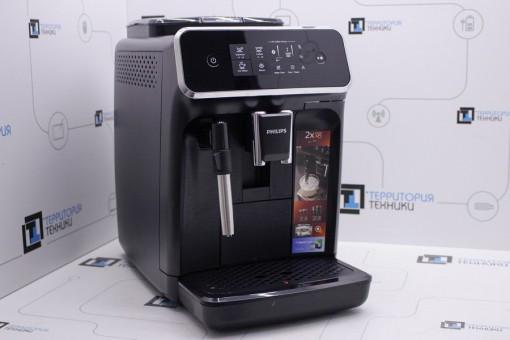 Кофемашина Philips EP2020/10