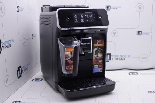 Кофемашина Philips EP2030/10