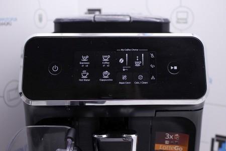 Эспрессо кофемашина Б/У Philips EP2030/10