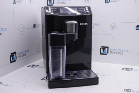 Эспрессо кофемашина Б/У Philips EP3559/10