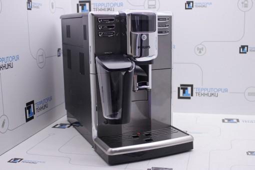 Кофемашина Philips EP5034/10