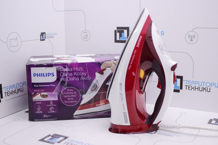 Утюг Б/У Philips GC4516/40