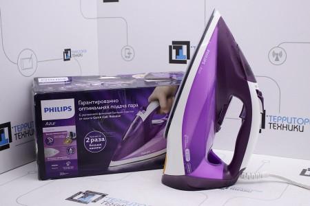 Утюг Б/У Philips GC4543/30