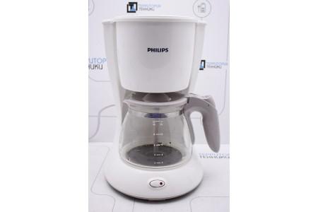 Кофеварка Б/У Philips HD7447/00