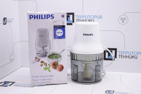 Чоппер Б/У Philips HR1393/00