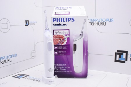 Ирригатор Б/У Philips AirFloss Ultra HX8331/01