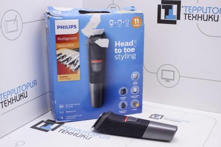 Триммер Б/У Philips MG5730/15