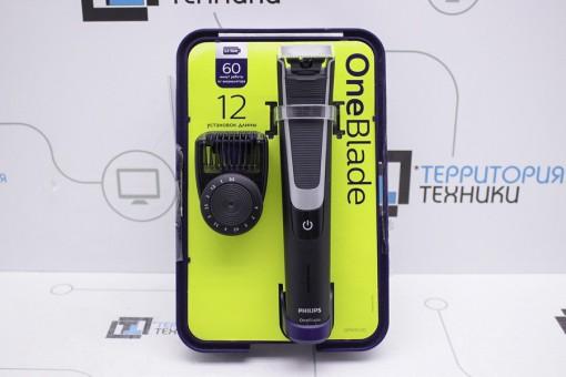 Триммер Philips OneBlade QP6510/20