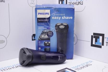 Электробритва Б/У Philips S1100/04