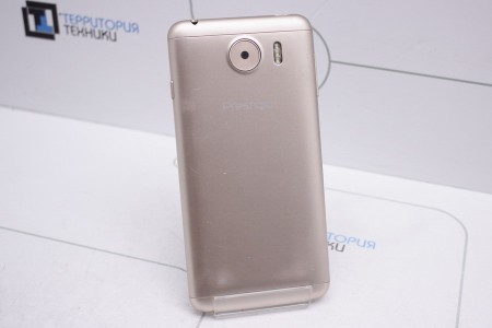 Смартфон Б/У Prestigio Grace Z5 Gold