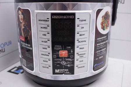 Мультиварка Б/У Redmond SkyKitchen RMK-FM41S