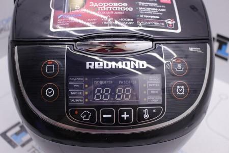 Мультиварка Б/У Redmond RMC-281