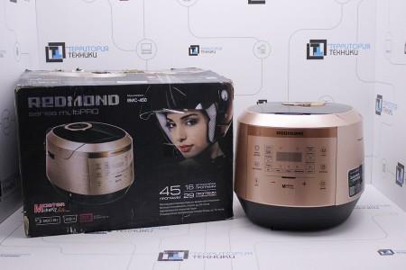 Мультиварка Б/У Redmond RMC-450