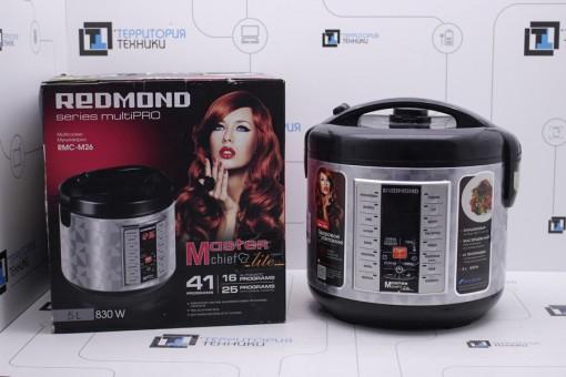 Мультиварка Redmond RMC-M26
