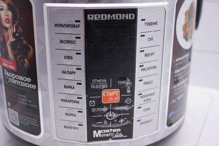Мультиварка Б/У Redmond RMC-M26