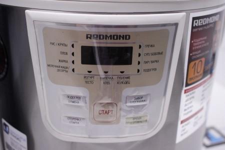 Мультиварка Б/У Redmond RMC-M30