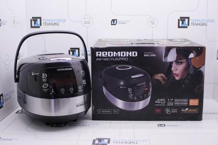 Мультиварка Б/У Redmond RMC-M90