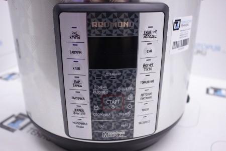 Мультиварка Б/У Redmond RMC-PM380